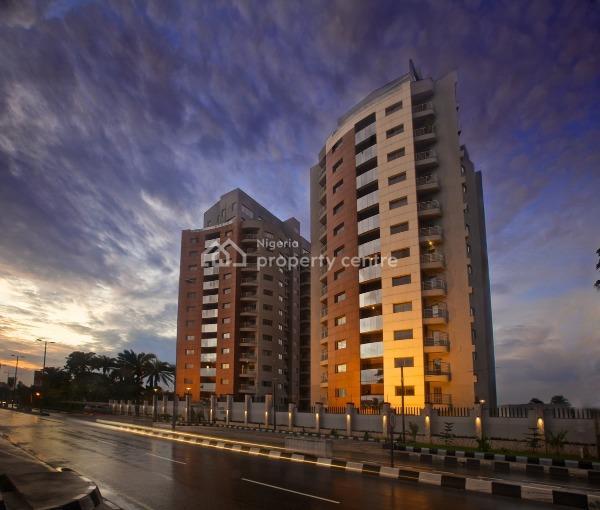 For Sale: 4 Bedroom Apartment, Bourdillon, Ikoyi, Lagos