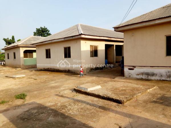 3 Nos Block of Bungalow Consisting 5 Mini Flats Each, Itamagha, Off Ijede Town,, Ikorodu, Lagos, Mini Flat for Sale