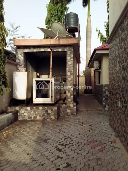 Well Finished 4 Bedrooms Semi Detached Duplex with Servant Quarters, Off 3rd Avenue, Gwarinpa Estate, Gwarinpa, Abuja, Semi-detached Duplex for Sale