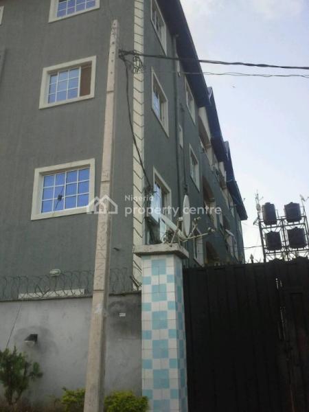 8 Flats of 3 Bedroom, Gariki, Enugu, Enugu, Flat for Sale