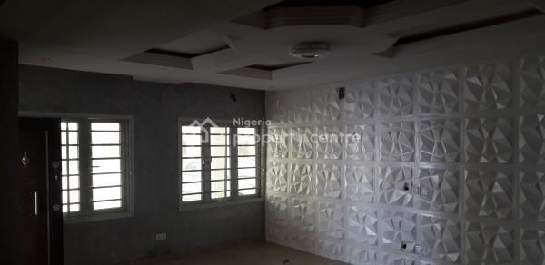 a Magnificently Finished, Well Detailed Luxury 4 Bedroom Terrace Duplex, Chevron Alternative Route, Lekki Expressway, Lekki, Lagos, Terraced Duplex for Rent