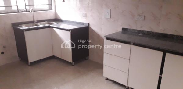 a Well Finished Luxury 4 Bedroom Terrace Duplex with 22hr Electricity, Chevron Alternative Route, Lekki Expressway, Lekki, Lagos, Terraced Duplex for Rent