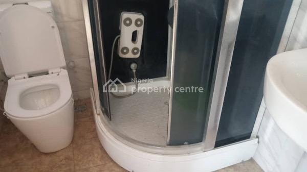3 Bedroom Self Serviced Terraced Duplex, Ikate Elegushi, Lekki, Lagos, Terraced Duplex for Rent