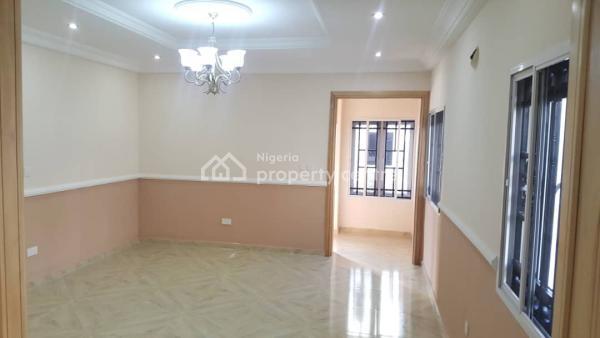 Brand New Neatly Finished 4 Bedroom Semi-detached Duplex, Ikate Elegushi, Lekki, Lagos, Semi-detached Duplex for Rent
