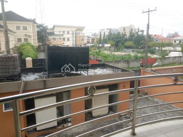 Tastefully Finished  3 Bedroom Flat, Parkview, Ikoyi, Lagos, Flat for Rent