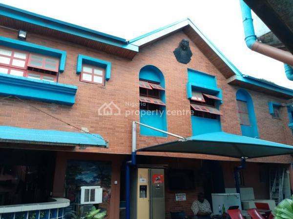 Hotel, Oppost Uba, Ojodu, Lagos, Hotel / Guest House for Sale