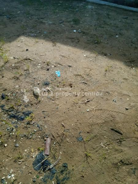 100 Plots of Land, Freetrade Zone, By Dngote, Epe, Lagos, Land for Sale