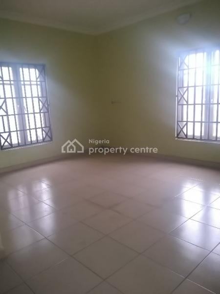 Tastefully Built 3 Bedroom with Bq, Off Bajuilaye Road, Fola Agoro, Yaba, Lagos, House for Rent