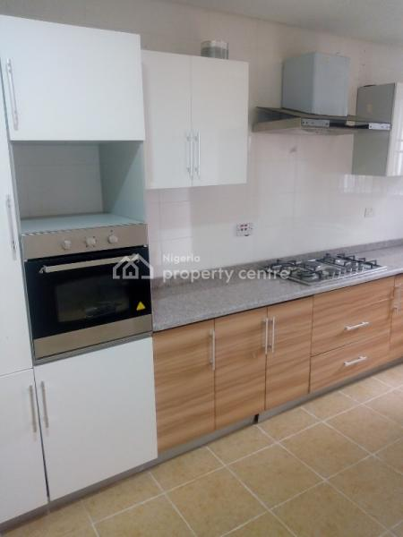 New Serviced and Furnished, Spacious 3bedroom Apartment Upstairs Plus Self Contain Bq, Parkview Estate, Parkview, Ikoyi, Lagos, Flat for Rent