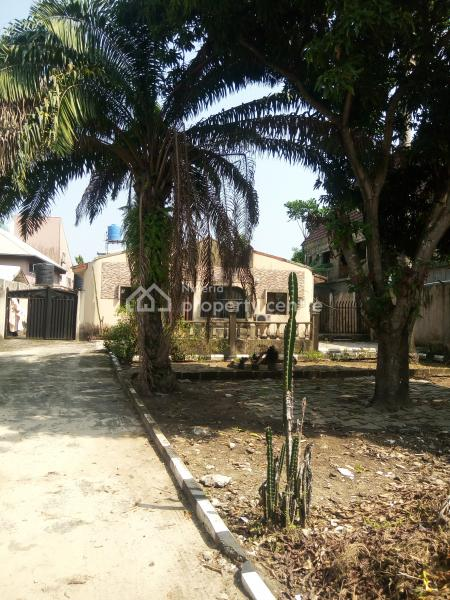a Choice Home for Lovers of Nature and Natural Living, Lekki, Lagos, Detached Bungalow for Sale