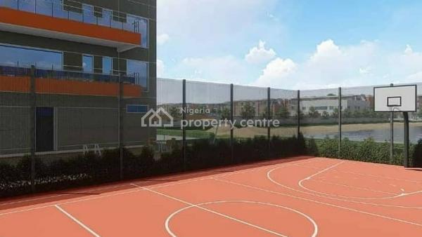 Fairfield Apartment, Abijo Gra, Abijo, Lekki, Lagos, Block of Flats for Sale