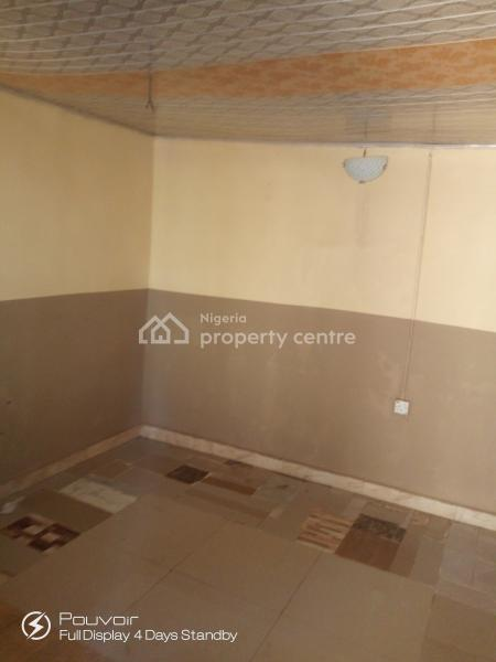 Luxury Self-contained Room, 8 Ice Block, Jahi, Abuja, Self Contained (single Rooms) for Rent