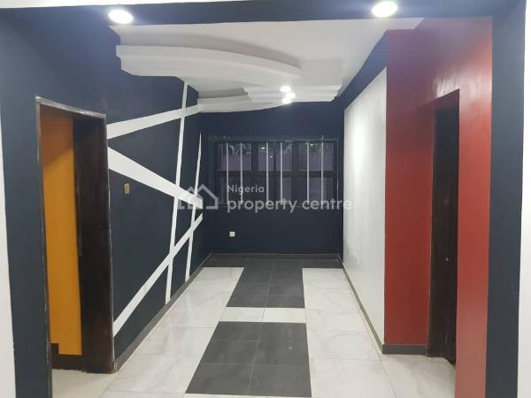 Aesthetic 3 Bedroom Office Space, Akute, Ifo, Ogun, Flat for Rent