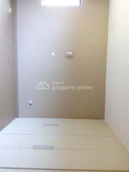Fully Serviced 3 Bedrooms Flat, Off Patrick Yakowa Street, Katampe Extension, Katampe, Abuja, Flat for Rent