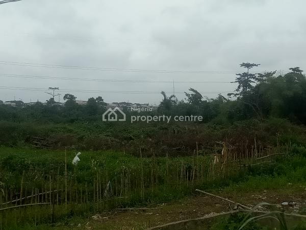 375 Acres of Land Along Abeokuta Express Way Sagamu, Sagamu, Ogun, Industrial Land for Sale