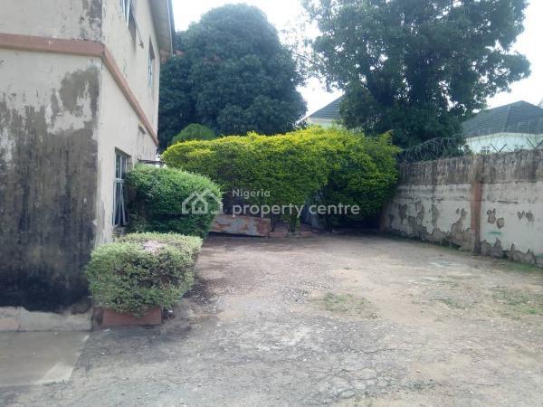 4 Bedroom Detached Duplex + 2 Room Boys Quarters on Kafur Street, Off Isa Kaita Road, Kaduna, Kafur Street, Off Isa Kaita Road, Kaduna South, Kaduna, Detached Duplex for Sale