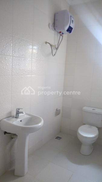 Brand New Luxury 2 Bedroom Flat, Olokonla, Ajah, Lagos, Flat for Rent