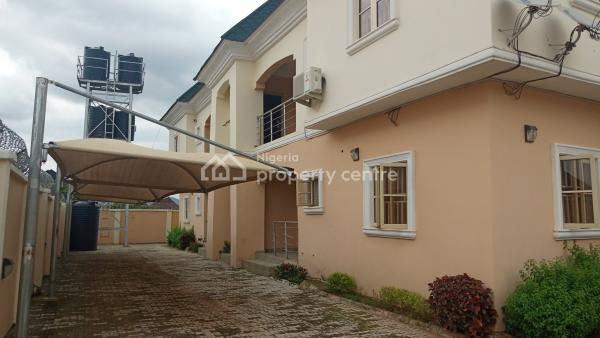 3 Bedroom, Only 2 Tenants in a Compound, Fo1, Kubwa, Abuja, Flat for Rent