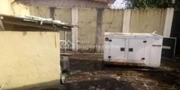 4 Bedroom Detached Bungalow, Masha, Surulere, Lagos, Detached Bungalow for Sale