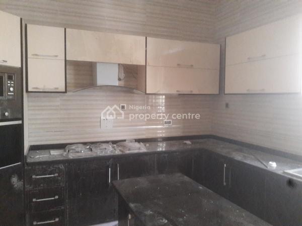 Brand New Luxury 4 Bedroom Detached Duplex Plus Bq, Ikate Elegushi, Lekki, Lagos, Detached Duplex for Rent