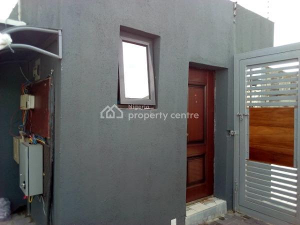 a New  4 Bedroom Maisonette with a Bq, Lekki Phase 1, Lekki, Lagos, Semi-detached Duplex for Sale