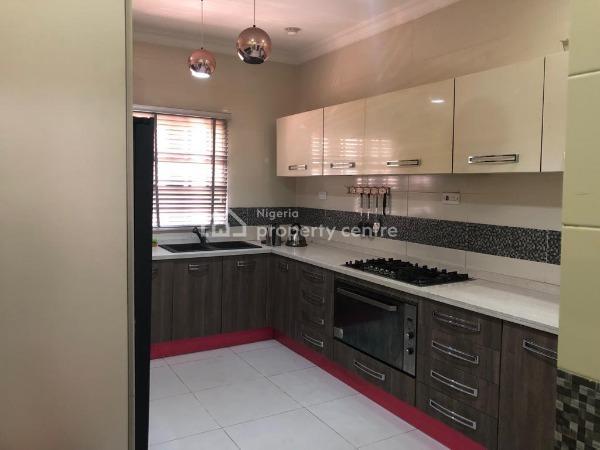 3 Bedroom, Adeola Coker, Victoria Island (vi), Lagos, Semi-detached Duplex Short Let