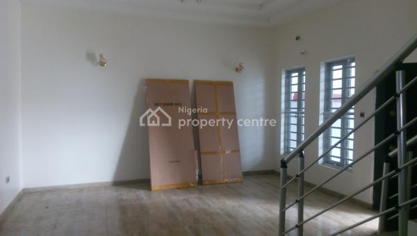 4 Bedroom Townhouse, Orchid Hotel Road, Lekki Expressway, Lekki, Lagos, Terraced Duplex for Rent