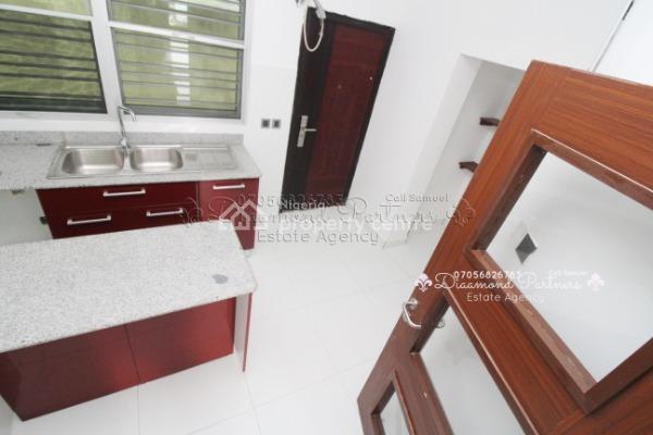 2 Bedroom Maisonette, Ikate Elegushi, Lekki, Lagos, Terraced Duplex for Sale