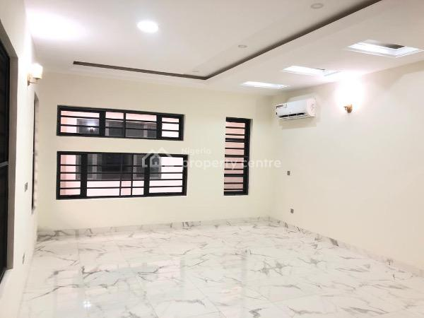 Beautifully Built 4 Bedroom Terrace Duplex with a Bq and a Swimming Pool, Oniru, Victoria Island (vi), Lagos, Terraced Duplex for Sale