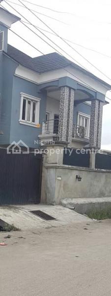 5 Bedroom Duplex Tastefully Finished, Off Olufemi Street, Ogunlana, Surulere, Lagos, Detached Duplex for Sale