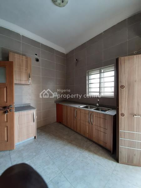 a Luxury 2 Bedroom Flat for Rent with Beautiful Finishing in an Estate, Ologolo, Lekki, Lagos, Flat for Rent