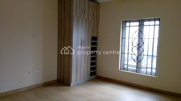 a New 4 Bedroom Duplex with Pool, Lekki Phase 1, Lekki, Lagos, Semi-detached Duplex for Sale