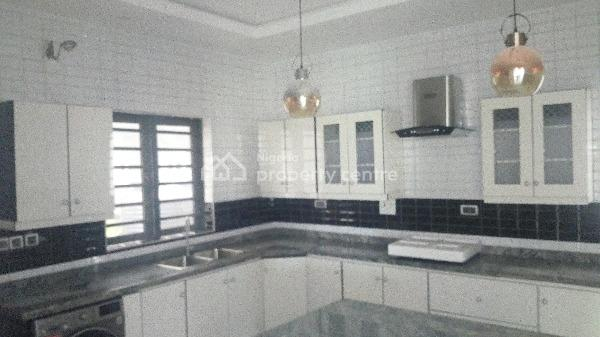 Brand New and Exquisitely Finished Duplex with Swimming Pool, Lekki County, Ikota Villa Estate, Lekki, Lagos, Detached Duplex for Sale