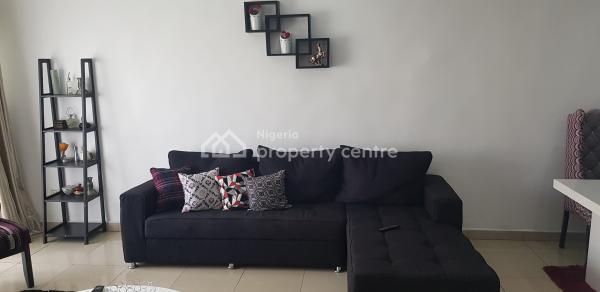 Luxury Finished 3 Bedroom Asa Apartment, Golf Estate, Trans Amadi, Port Harcourt, Rivers, Flat Short Let