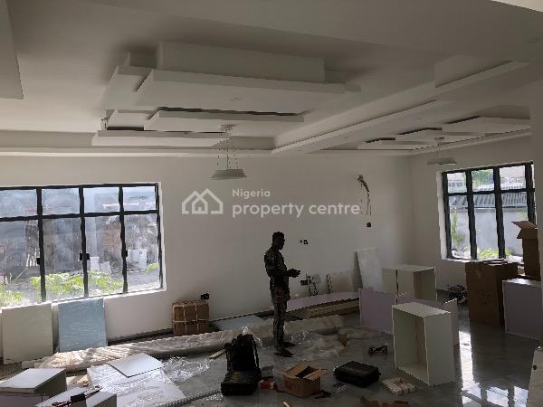 Luxury Newly Built 5 Bedroom Semi/terrace Duplex with 1bq, Oniru, Victoria Island (vi), Lagos, Terraced Duplex for Sale