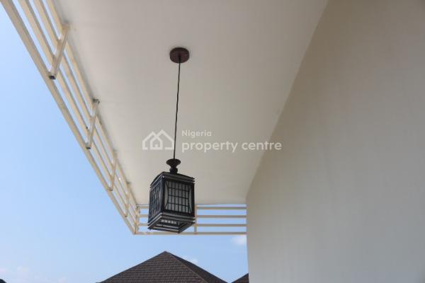 Brand New, Well Located and Luxury 5 Bedroom Fully Detached House, Thomas Estate, Ajah, Lagos, Detached Duplex for Sale