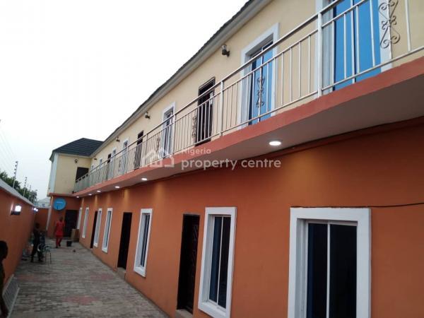 Well Maintained Mini Flat, Behind Mayfair Garden, Awoyaya, Ibeju Lekki, Lagos, Mini Flat for Rent