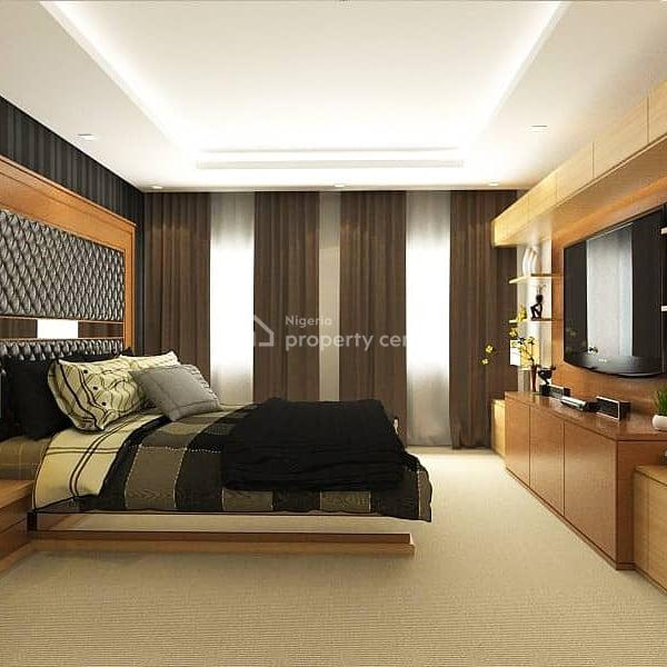 a Luxurious Detached Duplex at Abuja, Maitama Abuja Nigeria, Maitama District, Abuja, Detached Duplex for Sale