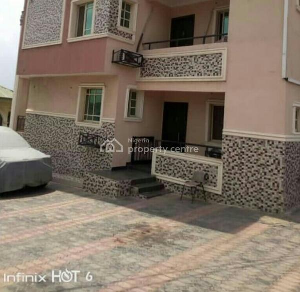 Luxury 3 Bedroom Flat, Ogba, Ikeja, Lagos, Flat for Rent