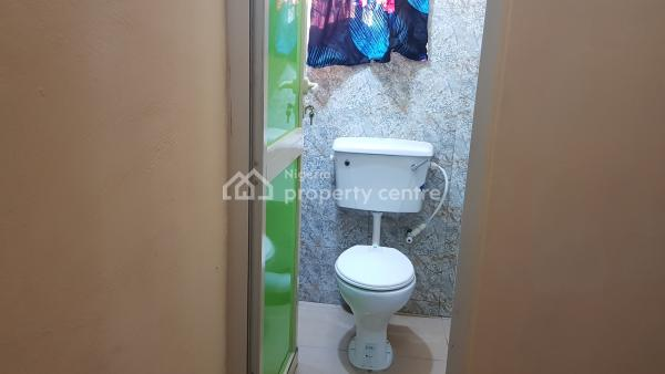 Fully Furnished and Serviced Room Self Contained, Ilaje, Akoka, Yaba, Lagos, Self Contained (single Rooms) for Rent