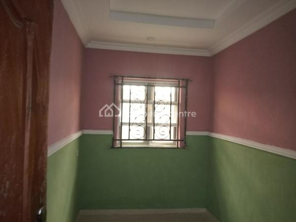 Luxury 3 Bedroom Flat Newly Built, Opposite Uncle Bayus, Ginti, Off Ijede Road, Ikorodu, Lagos, Flat for Rent