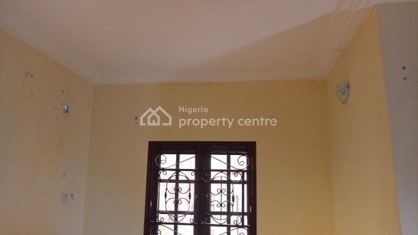 Beautiful and Spacious Self Contain, Behind Living Faith Church, Kubwa, Abuja, Self Contained (single Rooms) for Rent