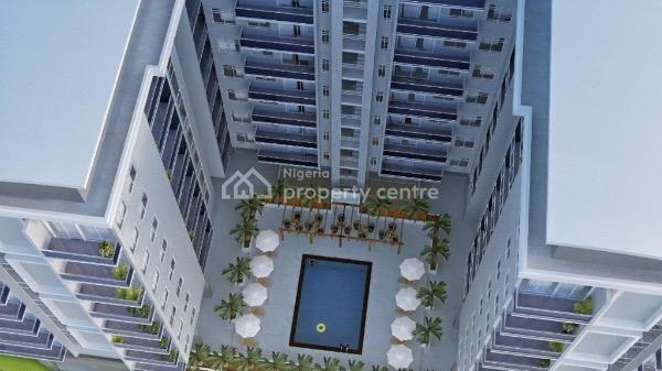 Super Luxury One Bedroom Apartments, Water Corporation Drive, Oniru, Victoria Island (vi), Lagos, Flat for Sale