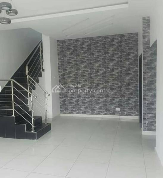 2 Units of 4 Bedroom Semi Detached Duplex with a Bq with Governors Consent, Idado, Lekki, Lagos, Semi-detached Duplex for Sale
