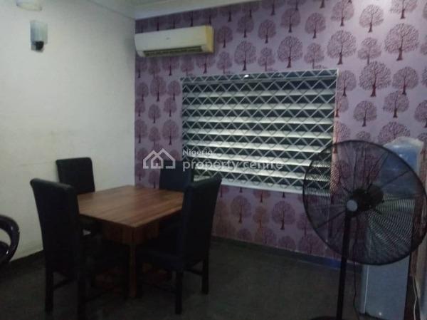 Fully Furnished Three Bedroom Duplex, Megamond Estate, Ikota Villa Estate, Lekki, Lagos, Detached Duplex for Rent