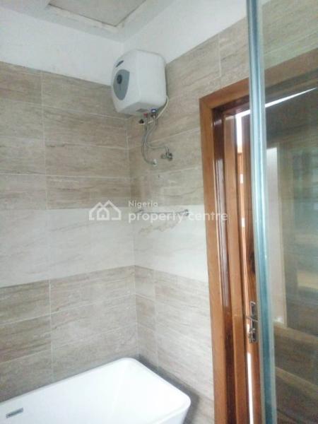 a 4 Bedroom Semi Detached Duplex, Osapa, Lekki, Lagos, Semi-detached Duplex for Sale