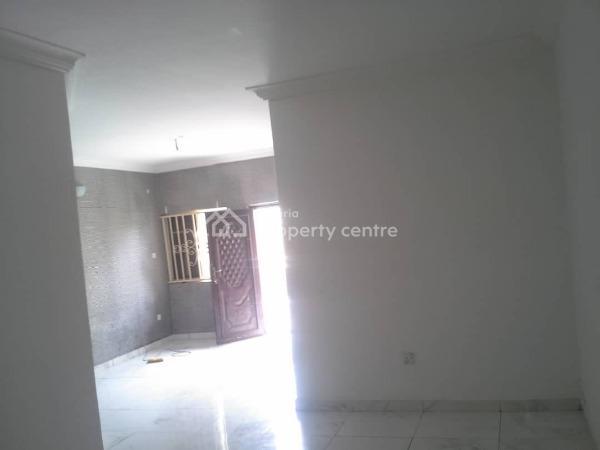 Neat Room and Parlor Mini Flat, Badore, Ajah, Lagos, Mini Flat for Rent