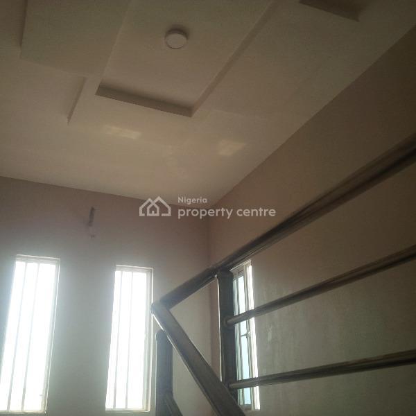 Brand New and Exquisitely Built 4 Bedroom Duplex with Bq, Idado, Lekki, Lagos, Semi-detached Duplex for Sale