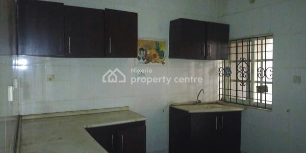 Luxury 4 Bedroom Duplex with Bq, Phase 2, Gra, Magodo, Lagos, Detached Duplex for Rent