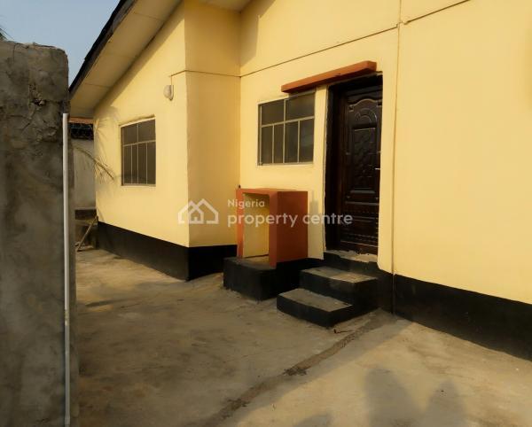 3 Bedroom Flat, Ogd Estate Asero, Abeokuta South, Ogun, Flat for Sale